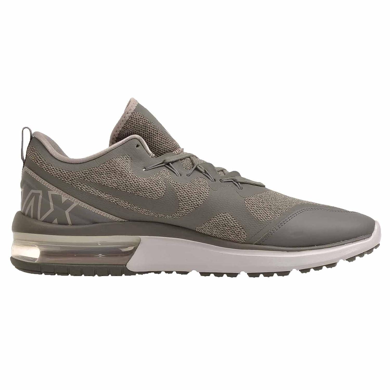 Nike Herren Herren Nike Air Max Fury Laufschuhe Mehrfarbig (River Rock Cobblestone-Khaki 003) 42.5 EU fb3acc