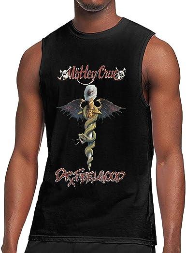 Dr Feelgood Sleeveless shirt