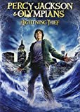 Image of Percy Jackson & The Olympians: The Lightning Thief
