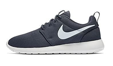 brand new ae44e ed44a Image Unavailable. Image not available for. Color  NIKE Women s Roshe One Running  Shoes ...