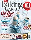 Baking Heaven