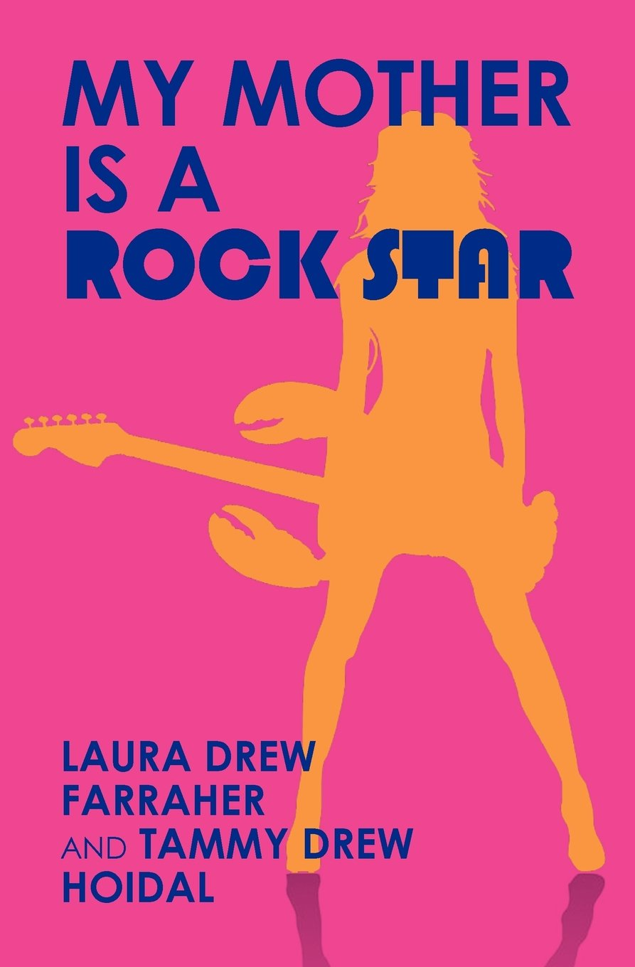 Download My Mother is a Rock Star pdf