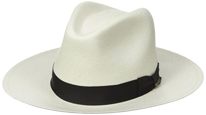 b94803ad6b19d Scala Men s Grade 8 Panama Safari Hat