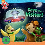 Wonder Pets Save the Visitor