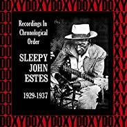 Recordings In Chronological Order, 1929-1937 (Hd Remastered Edition, Doxy Collection)
