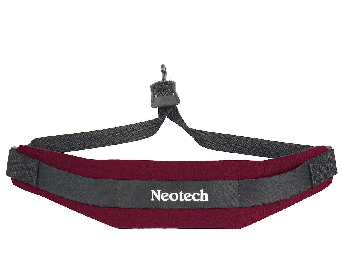 Neotech Courroie Saxophone Soft Sax black