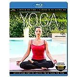 YOGA EXPERIENCE ADVANCED 4K (Limited Edition - Filmed in 4K ULTRA HD) [Blu-ray]