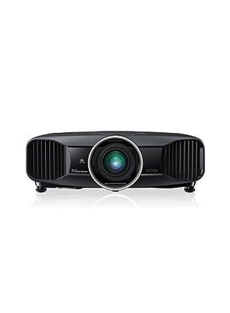 Epson PowerLite Pro Cinema opticinema 3d 1080p 3LCD proyector con ...