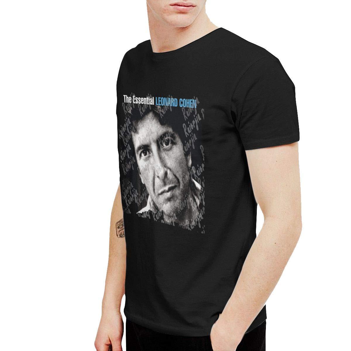 Fashion T-Shirts thegymyarraville.com.au Ruierjia Mens Leonard ...
