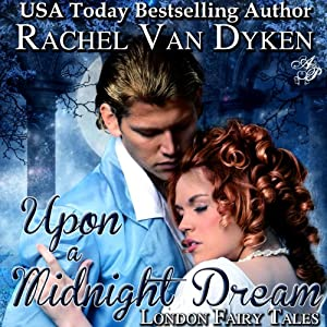 Upon a Midnight Dream Audiobook