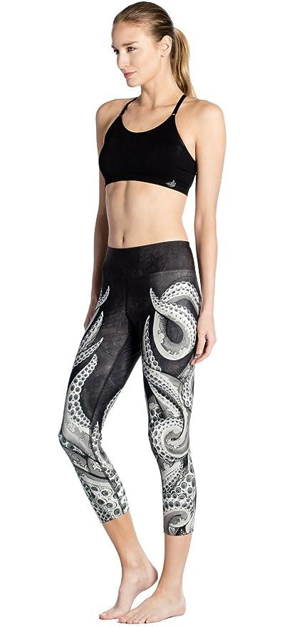 HYHAN Secas de Yoga Pantalones Ajustados de Súper Primavera/Verano ...