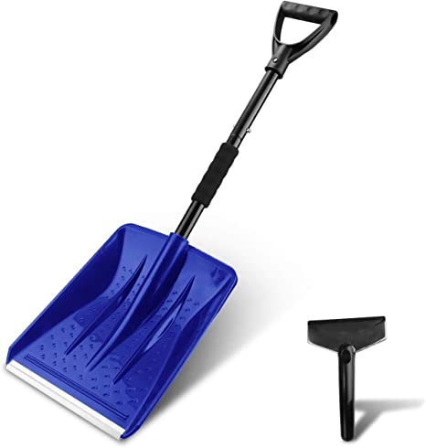 Glass Scraper Shovel Floor Tool Household Cleaning Shovel Plastic Accessories LP