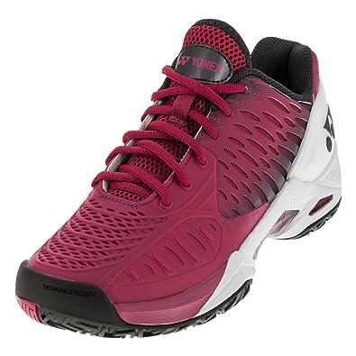 cab078b5a9fa Yonex Power Cushion Eclipsion All Court Tennis Shoe