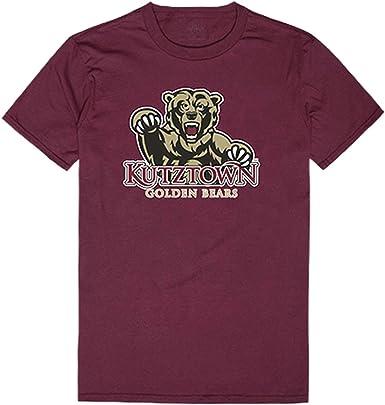 NCAA Kutztown Golden Bears T-Shirt V1