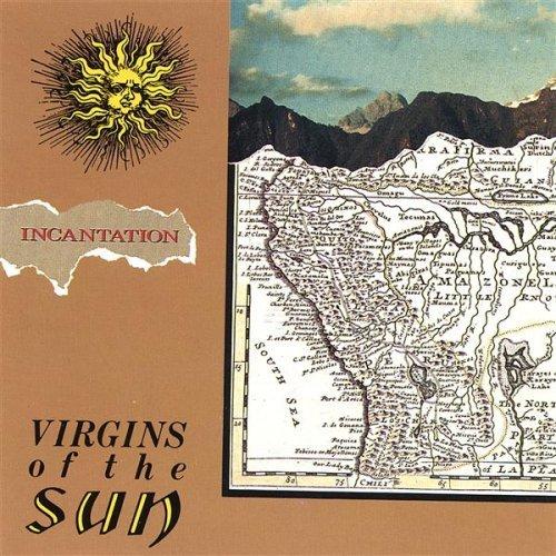 Virgins of the Sun by Coda