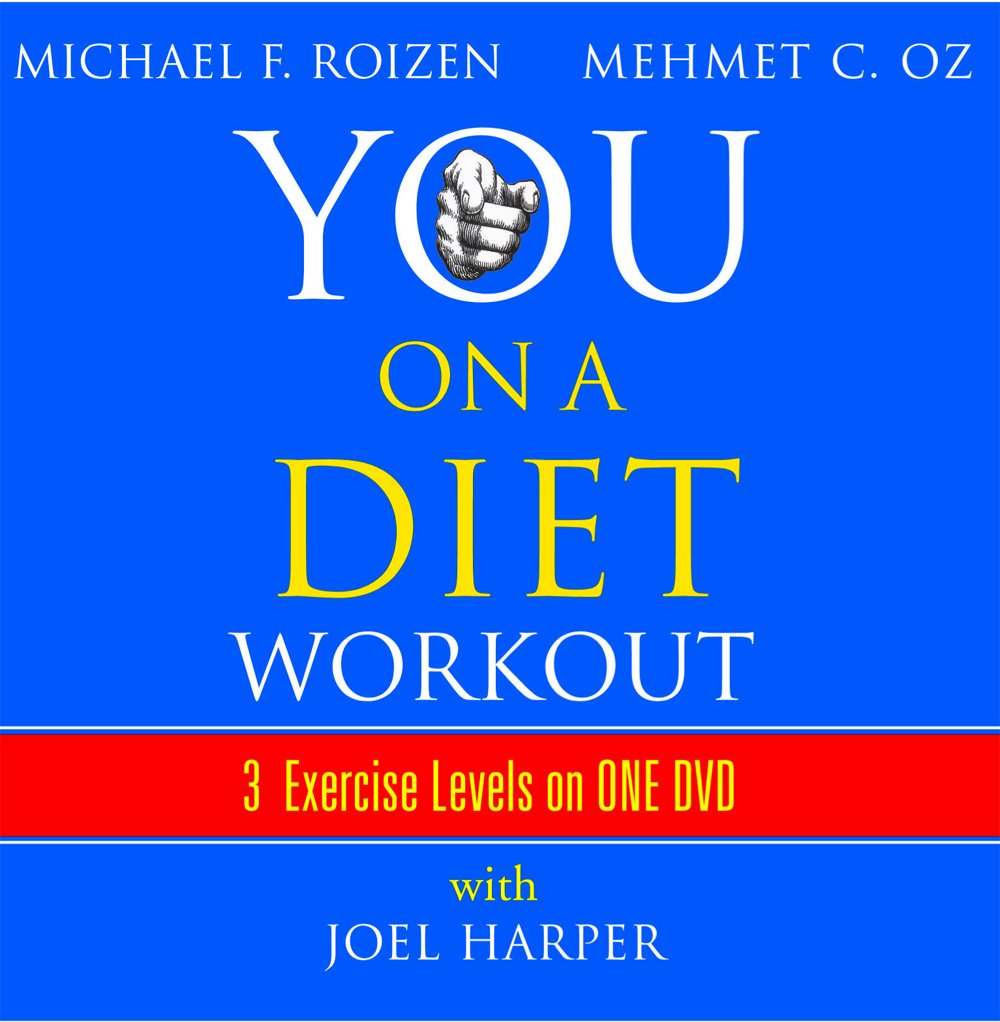 Read Online You on a Diet pdf