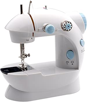 Michley LSS-202 Lil Sew & Sew Mini 2-Speed Sewing Machine