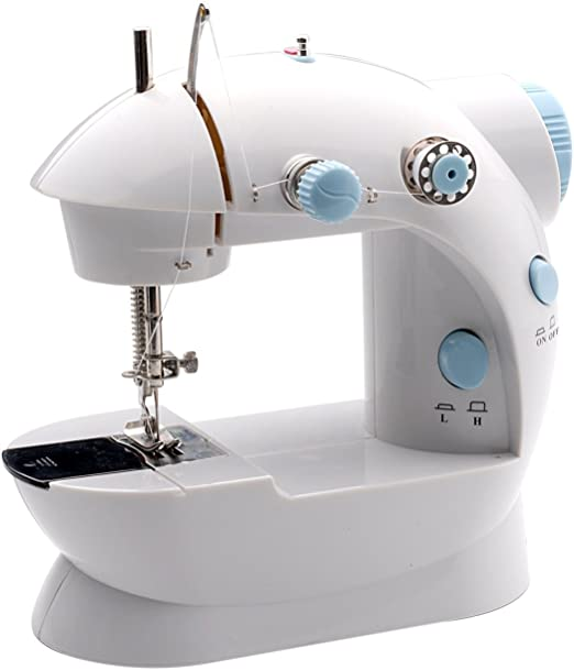 Michley Electronics LSS-202 - Máquina de coser (Máquina de coser ...