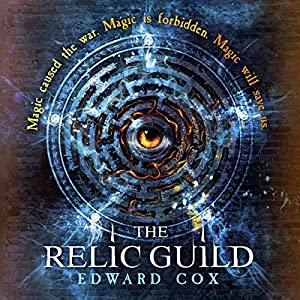 The Relic Guild Audiobook