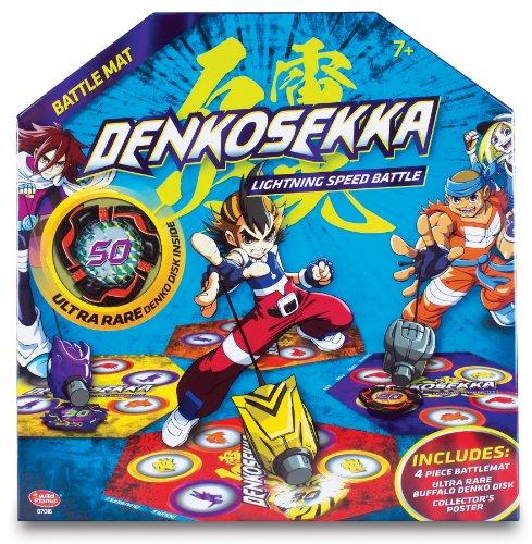 Denko Sekka Battle Mat