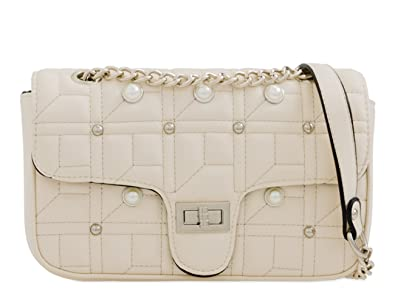 LeahWard Women/'s Quilted Shopper Bag Cross Body Bag For Women Holiday Weekend