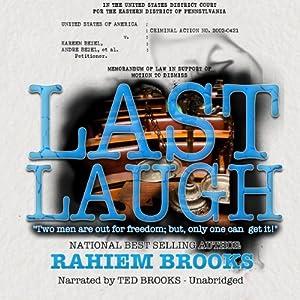Last Laugh Audiobook
