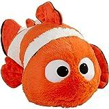 Disney Finding Dory Pillow Pets - Nemo Stuffed Animal Plush Toy