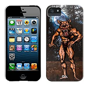 Case-Mate Barely There iPhone 5 - Grub Rutter