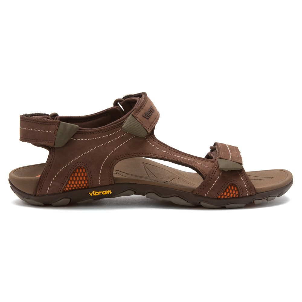 656777f8fa10 Vionic By Orthaheel Men s Boyes Sandals Chocolate 10  Buy Online at Low  Prices in India - Amazon.in