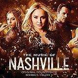 Music - The Music of Nashville (Season 5, Vol 3)