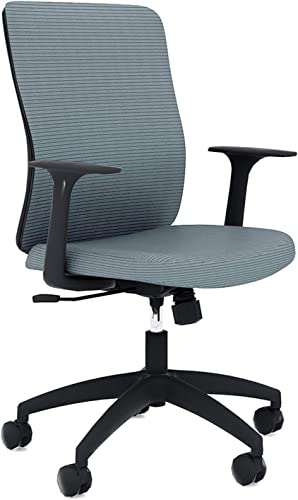 Sunon Mid Back Mesh Home Office Adjustable Computer Desk Chair