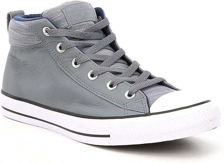 Converse Chuck Taylor PC Cross Hi Shoes Size 10 Men Red