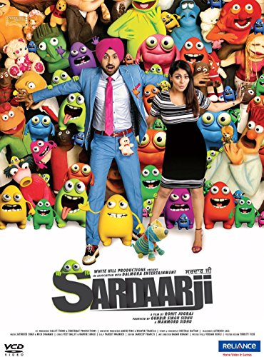 Sardaarji Video CD