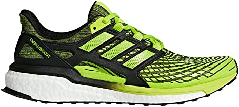 adidas Energy Boost A3 Neutra 44 2/3 - Zapatillas de Running para Hombre, Color Negro: Amazon.es: Deportes y aire libre