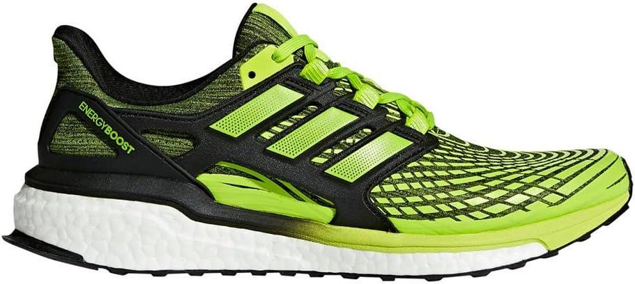 adidas Energy Boost A3 Neutra 44 2/3 - Zapatillas de Running para Hombre, Color Negro: Amazon.es: Deportes y aire libre