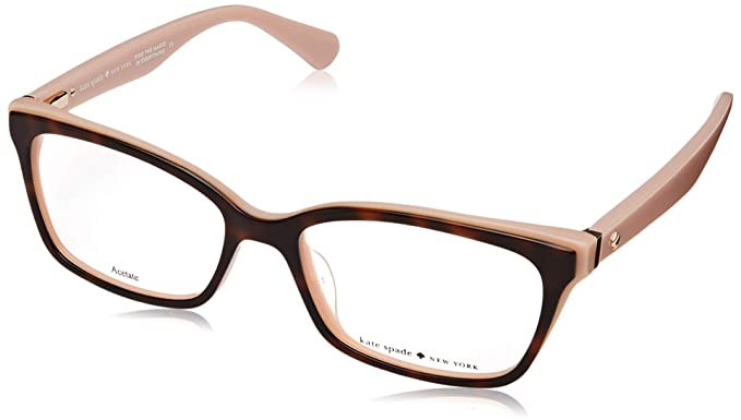 54990ff7472 Image Unavailable. Image not available for. Color  Eyeglasses Kate Spade  Jeri ...