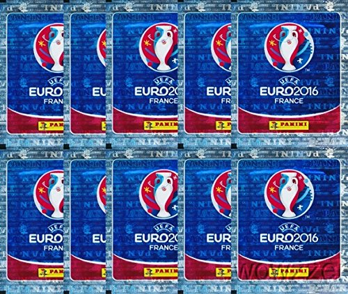 Panini Sticker Collection Stickers including