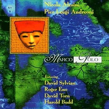 Marco Polo: Nicola Alesini, Pier Anderoni: Amazon.es: Música