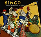 Bingo: Songs for Children in English With Brazilia