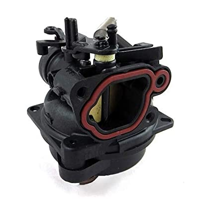Briggs and Stratton 594058 Carburetor: Garden & Outdoor