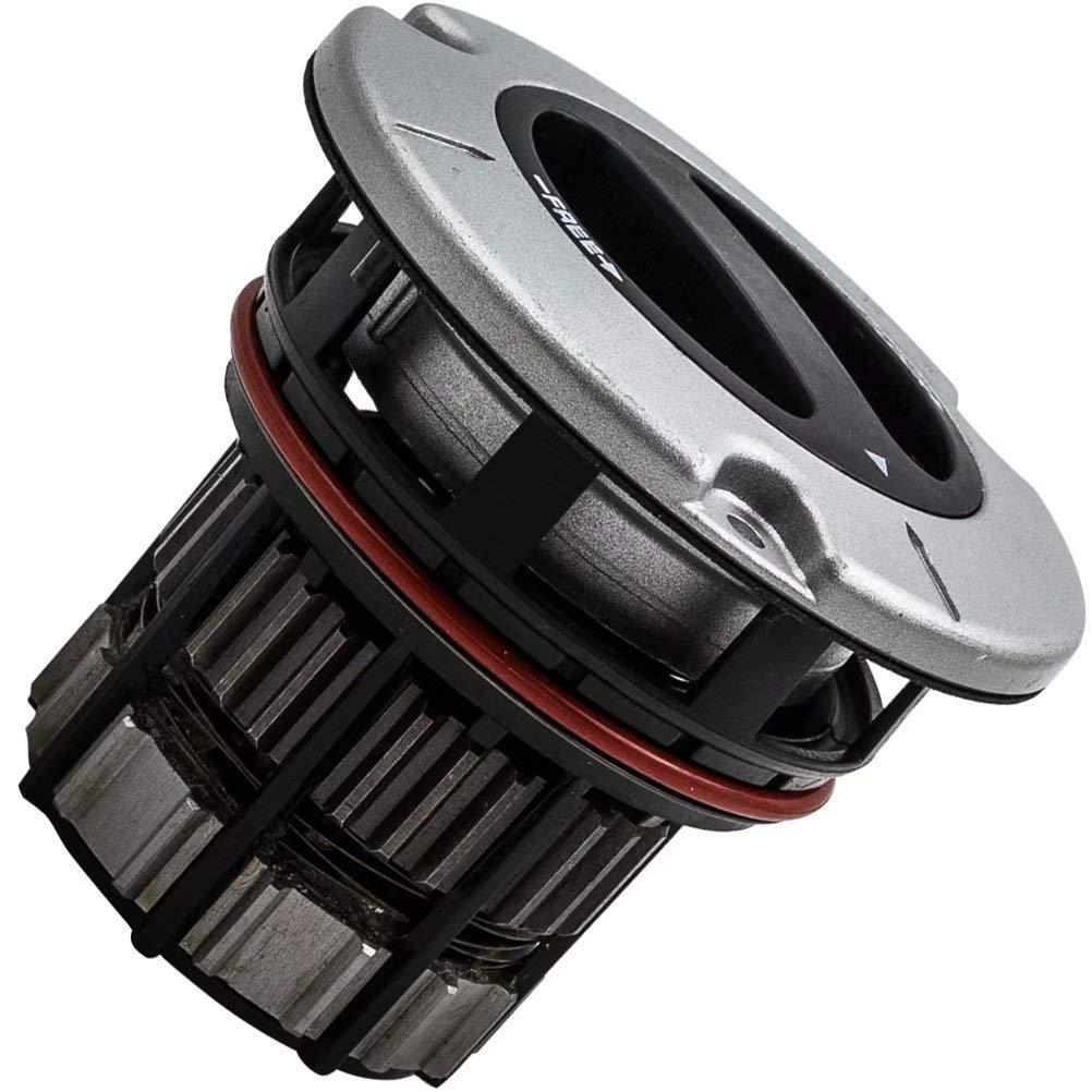Bernard Bertha Front Manual Locking Hub For Ford Super Duty F250 F-Series BC3Z-3B396-B 2008