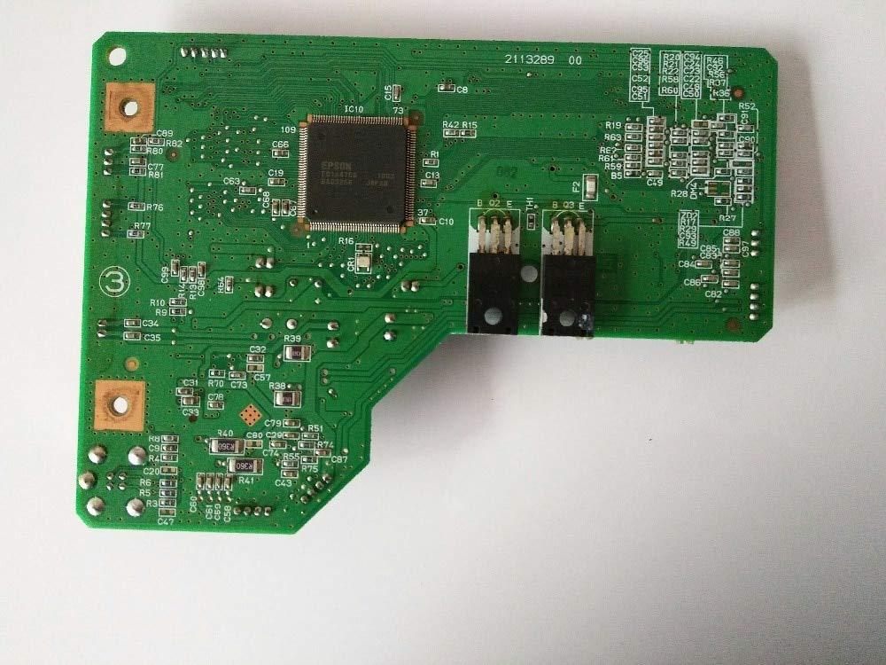 Printer Parts Original C546MAIN Mainboard Main Board for Eps0n Stylus Photo R230 Printer Yoton Board