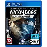 Watch Dogs - édition complète
