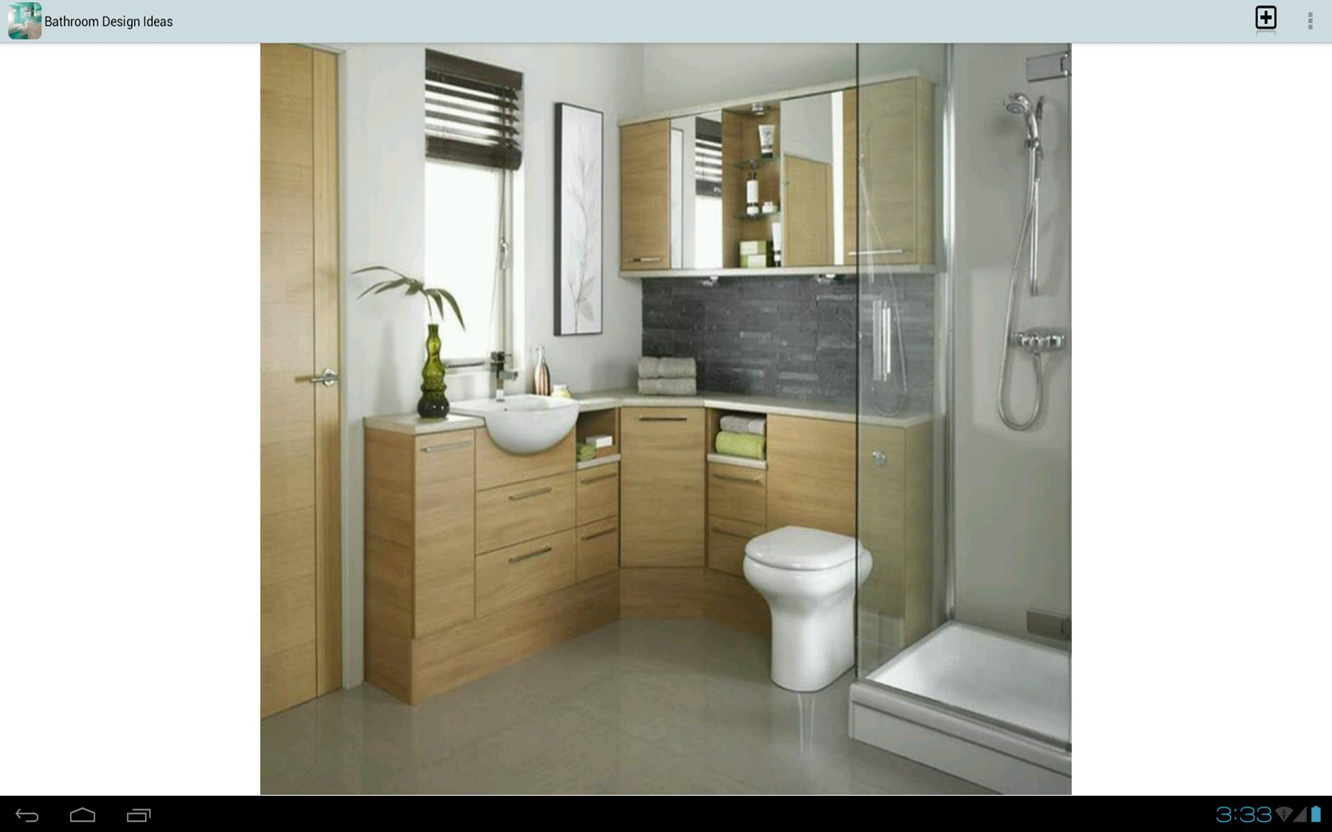 Bathroom design ideas amazon appstore for Bathroom ideas amazon