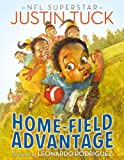 Home-Field Advantage, Justin Tuck, 1442403691