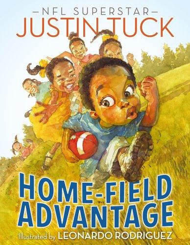 Home-Field Advantage