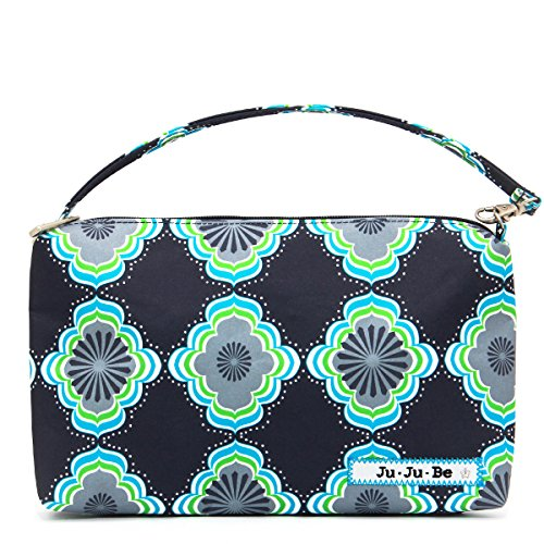 Ju Ju Be Classic Collection Quick Wristlet