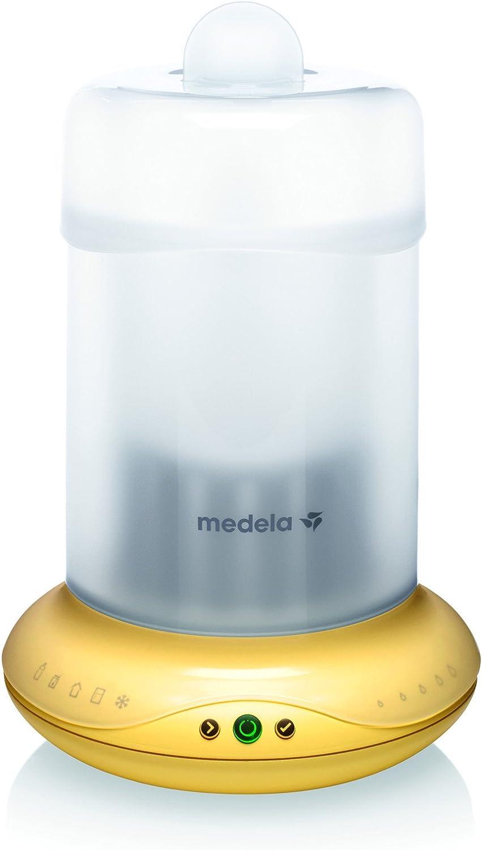 Medela 8.0122 - Calienta biberon: Amazon.es: Bebé