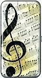 Spoontiques Music Print RFID Wallet