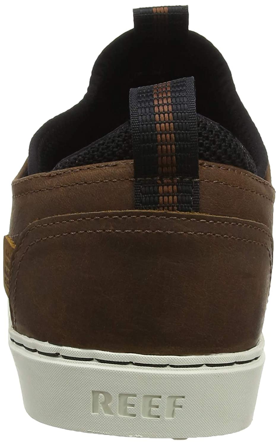 Reef Mens Discovery Le Skate Shoe
